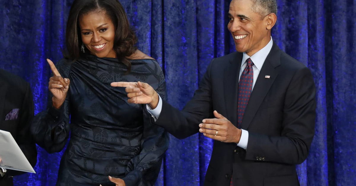 New projects of Barack and Michelle Obama on Netflix