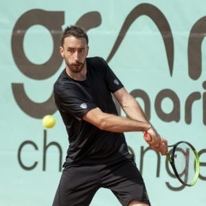 Nikola Milojevic stands in the semi-finals in Tildi |  Sports