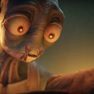 Oddworld Soulstorm will be released for free on PlayStation Plus and already has a release date