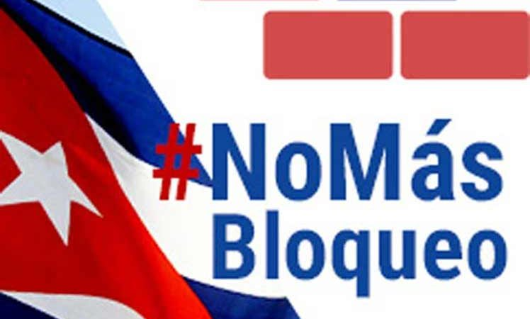 Rejection of the blockade against Cuba in Canada and the United States – Prensa Latina