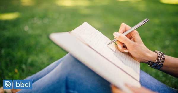 Science says: Handwriting connects different parts of the brain and benefits learning  Health and wellness