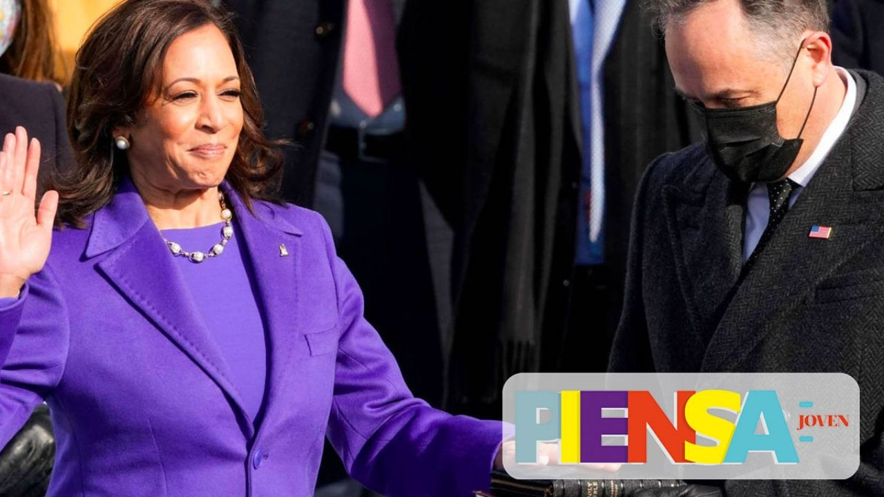 Te Mec and Kamala Harris: Does your position jeopardize the treaty with Mexico and Canada?