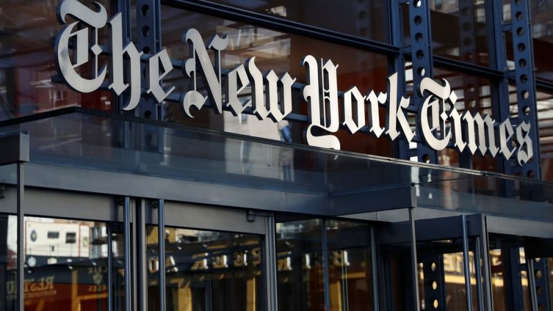 The New York Times closed 2020 with 7.5 million subscribers, an increase of 2 million subscribers from 2019 |  Economy