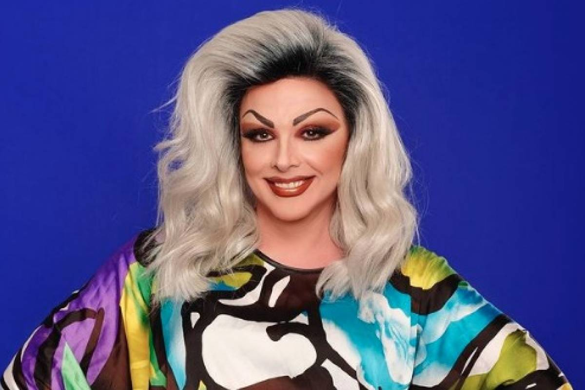 """The Spanish version of """"Drag Race"""" has already been introduced"""