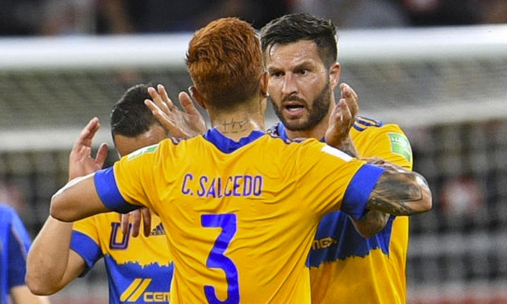Tigres could lose one of their characters at the end of the Club World Cup