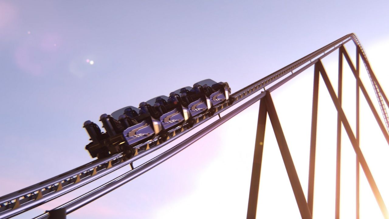 Unprecedented: The fastest roller coaster in the world arrives and we tell you where to find it