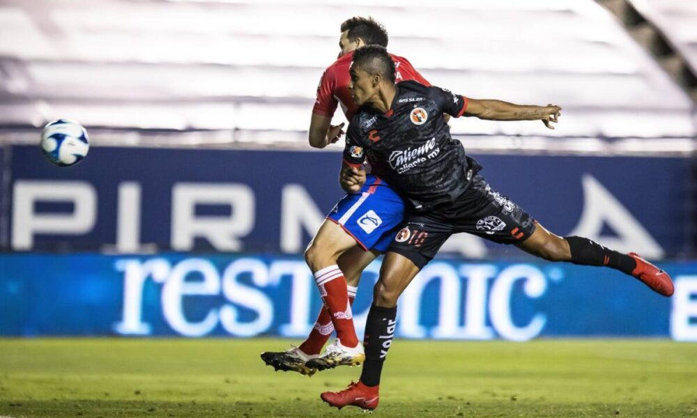 Xolos tied by San Luis in the last play – AGP Deportes