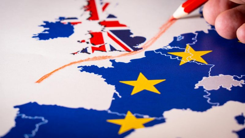 Your data will continue to be shared with the UK, and the European Union considers its legislation to be equivalent to the GDPR |  Making