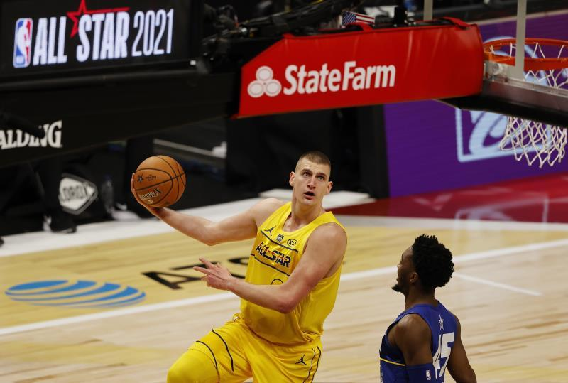 131-127, Jokic approaches Triple-Double and Murray achieves victory for the Nuggets