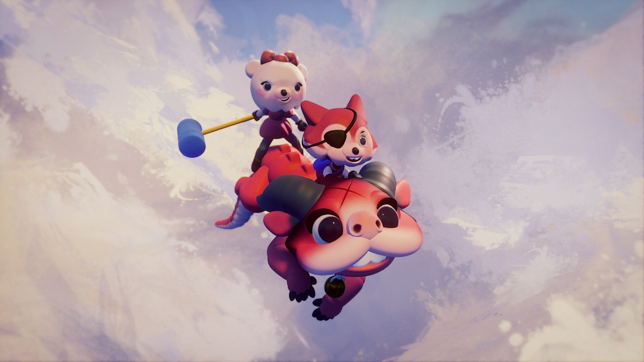 Dreams, the creative game for PS4, already has over 700,000 community-created experiences