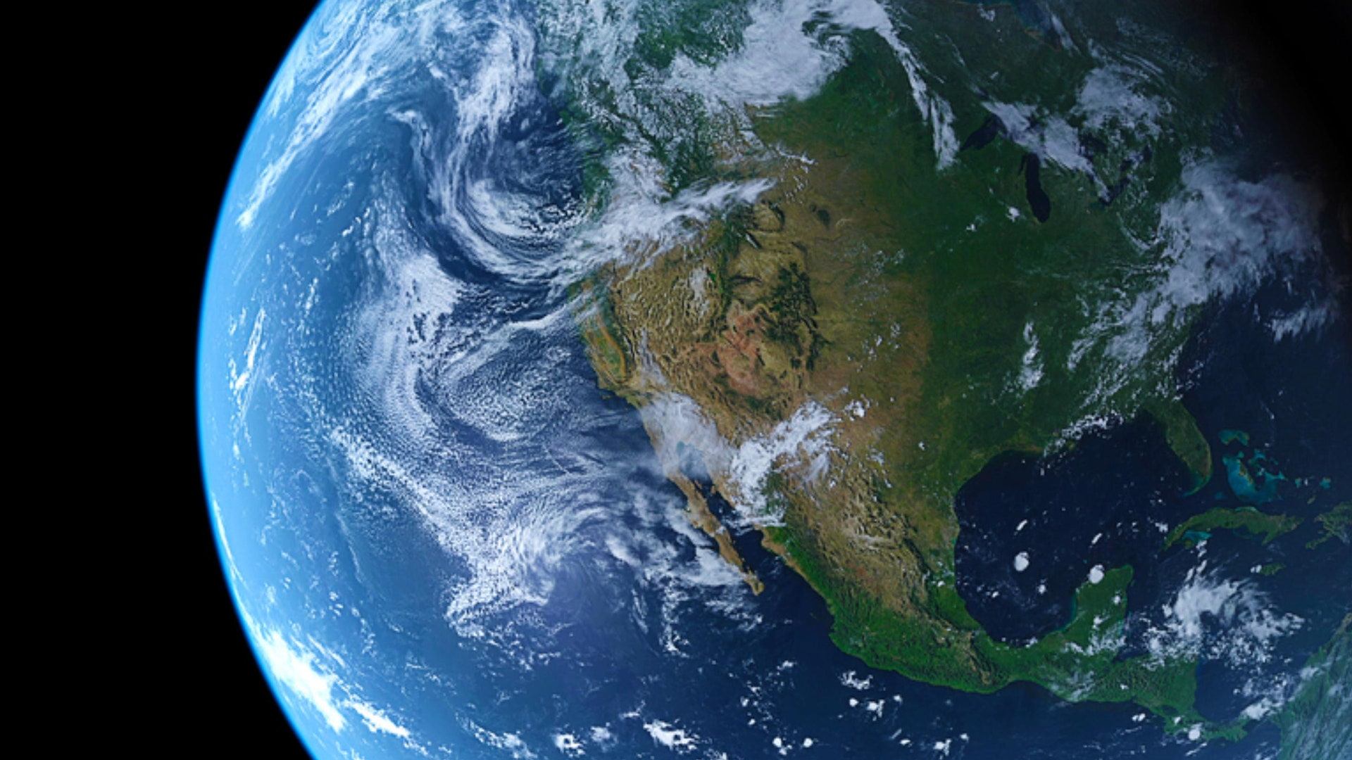 Earth Two: Why is Science Creating a New Blue Planet?