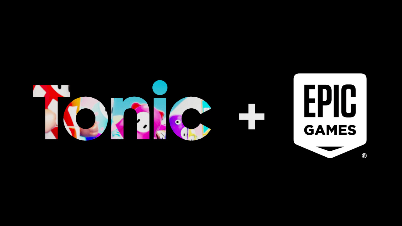 Epic Games buys Mediatonic, which created the popular Fall Guys
