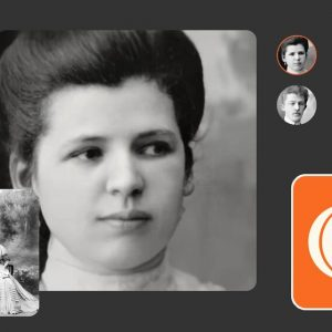 So you can animate photos with MyHeritage