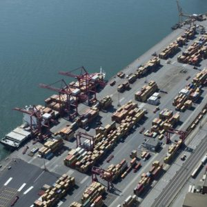 Montreal: Canada authorizes construction for the Contrecoeur container terminal