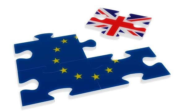 The United Kingdom and the European Union are pursuing an agreement that protects international data transfers