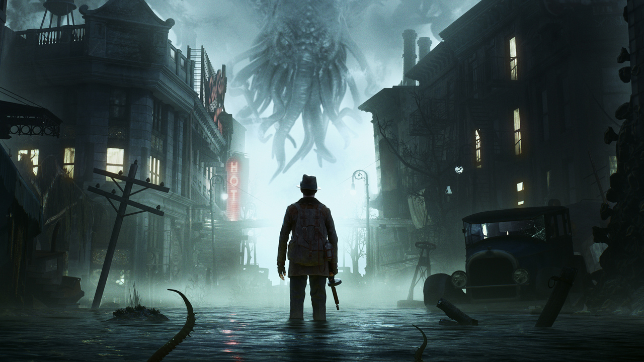 Nacon responds, accusing the creators of Sinking City of sabotaging their investment