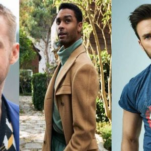 Regé-Jean Page, Ryan Gosling, and Chris Evans to produce the most expensive movie on Netflix