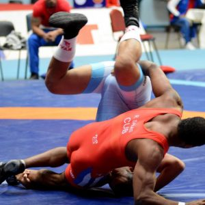 International Wrestling Championship: Russia and Kazakhstan take over the leadership ›Sports› Granma