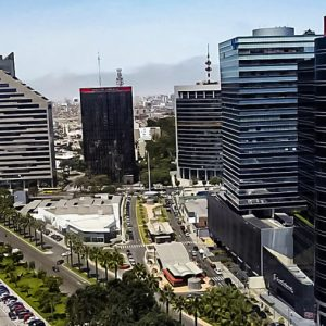 BCR: The Peruvian economy showed a significant recovery in the last quarter of 2020    News