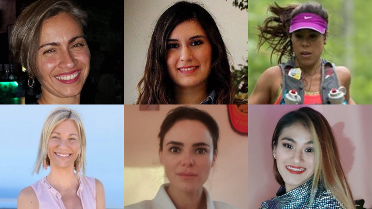 The third Women, Health and Sports Forum starts this Thursday