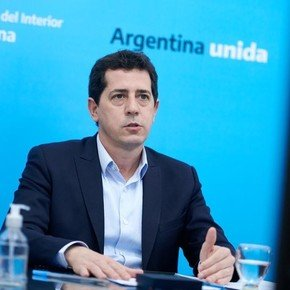 The government is concerned about the collapse of the Tucuman government