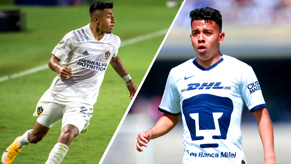 2021 Concacaf Pre-Olympic: US faces Concacaf Pre-Olympic with Mexican flavor: These are the 20 called up