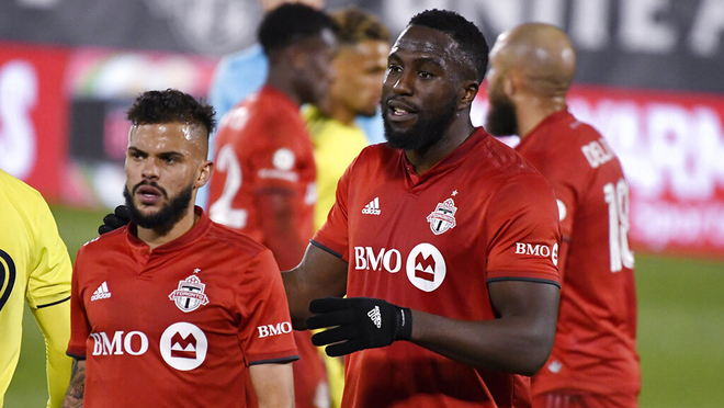 Concachampions 2021: Toronto FC receives its last CONCACAF Champions League ticket and will be Lyon's competitor
