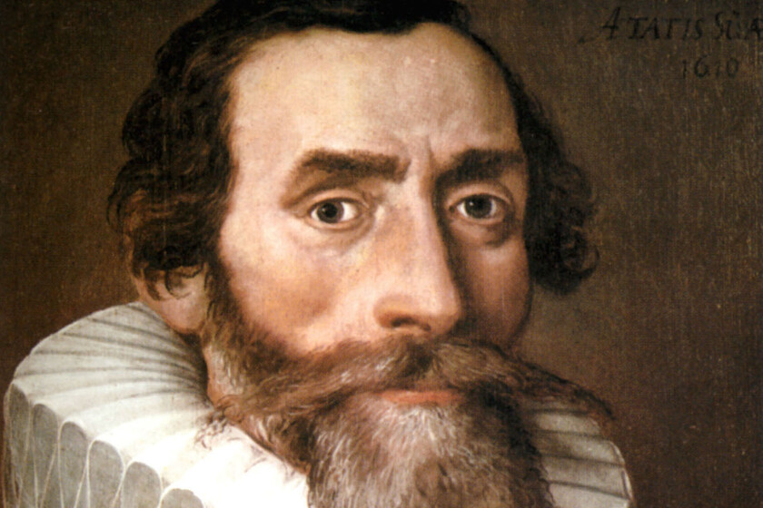 Literary gimmick Kepler used to become one of the earliest exponents of science in history