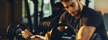 Hypertrophy In The Gym: The Basics For Growing Your Muscles This Year