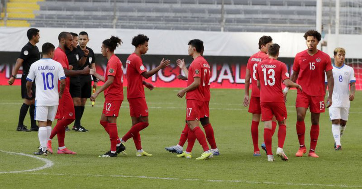 Honduras and Canada win the pre-Olympic CONCACAF Championships