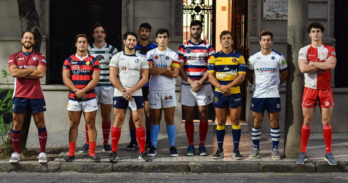 """14 months later, rugby returns to Rosario: """"a great joy"""""""