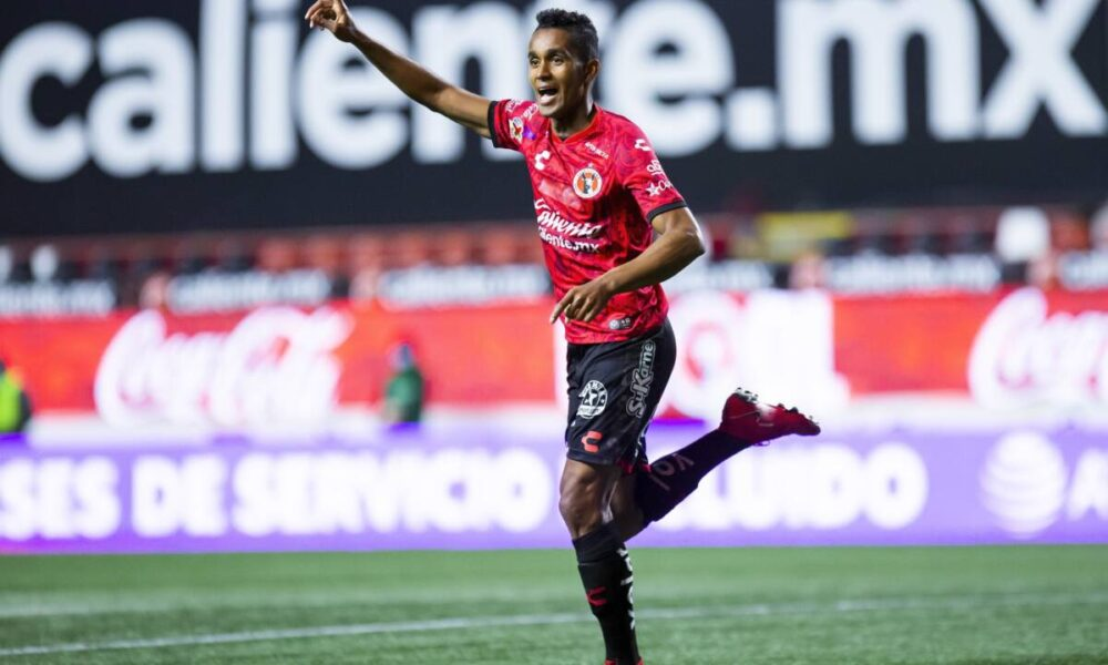 Xolos won again with early goals – AGP Deportes