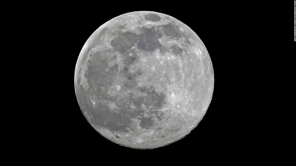 Learn what the Superworm Moon is and how to like it
