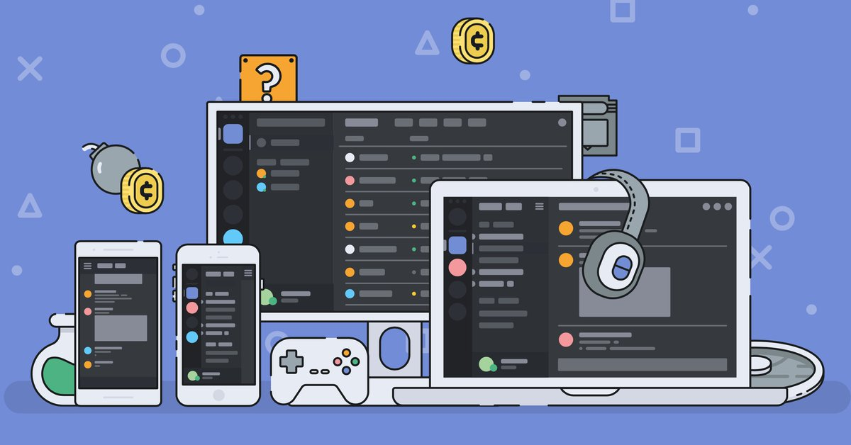 Find out about Discord, the platform Microsoft wants to purchase to continue its gaming expansion