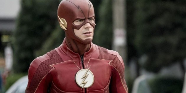 Netflix already has a release date for The Flash |  spoiler