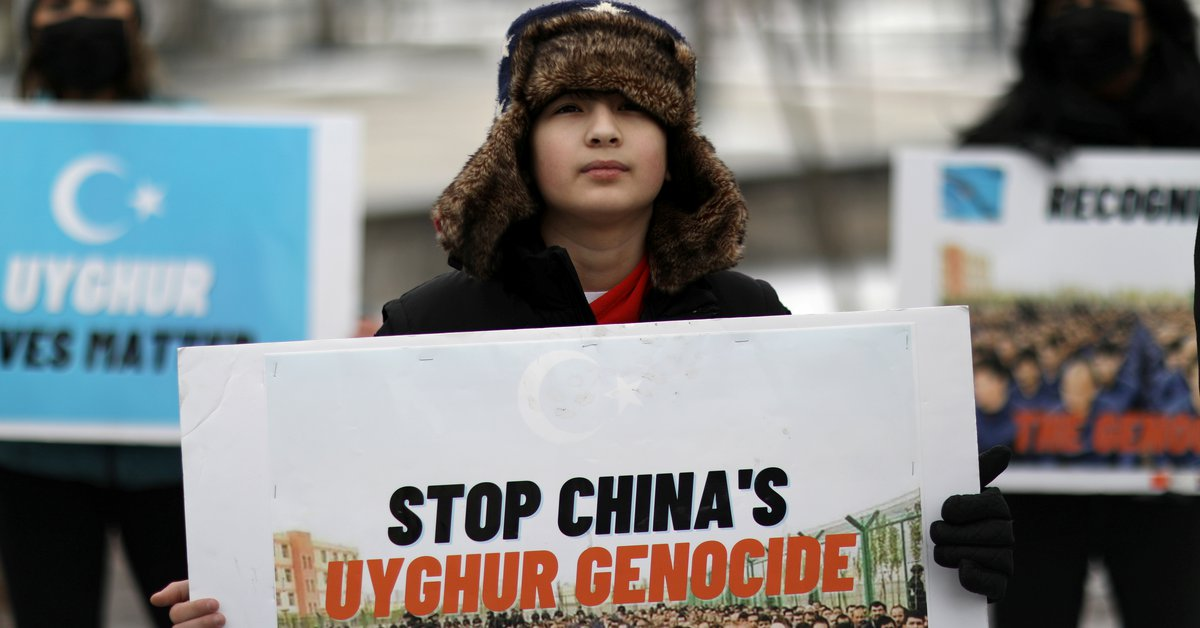 "The United Nations has demanded ""unrestricted or unrestricted"" access to Xinjiang, where the Uyghur minority is being suppressed by the Chinese regime."