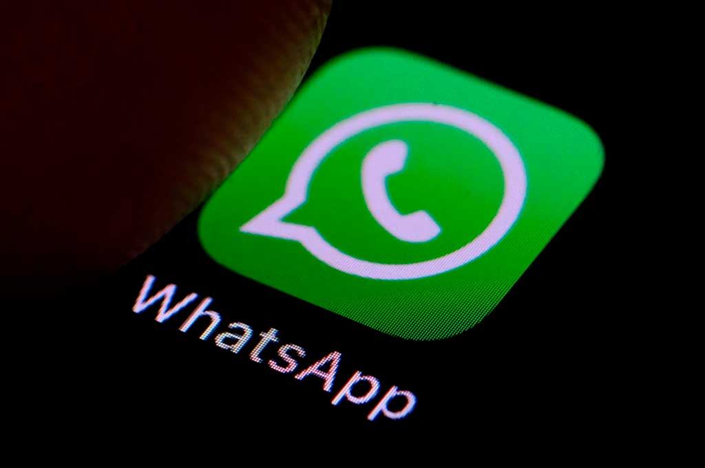 Now you can leave WhatsApp groups unnoticed :: El Litoral – News – Santa Fe – Argentina