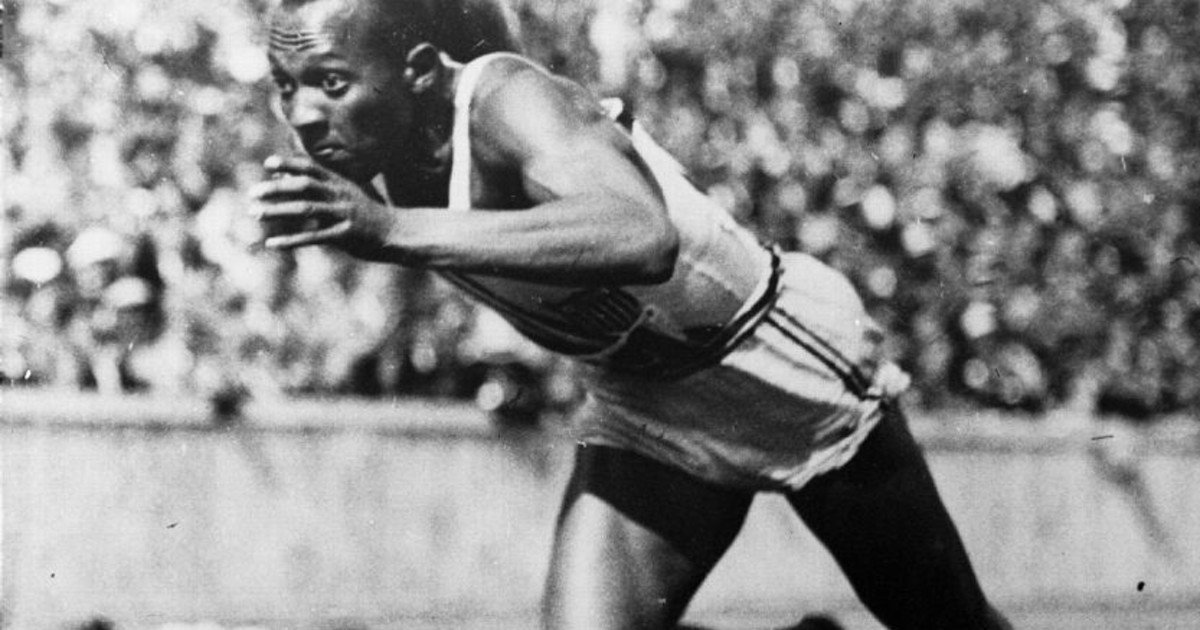 The Olympic myth that infuriated Hitler