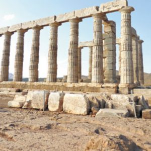 A magnitude 6 earthquake shakes part of Greece |  exist …