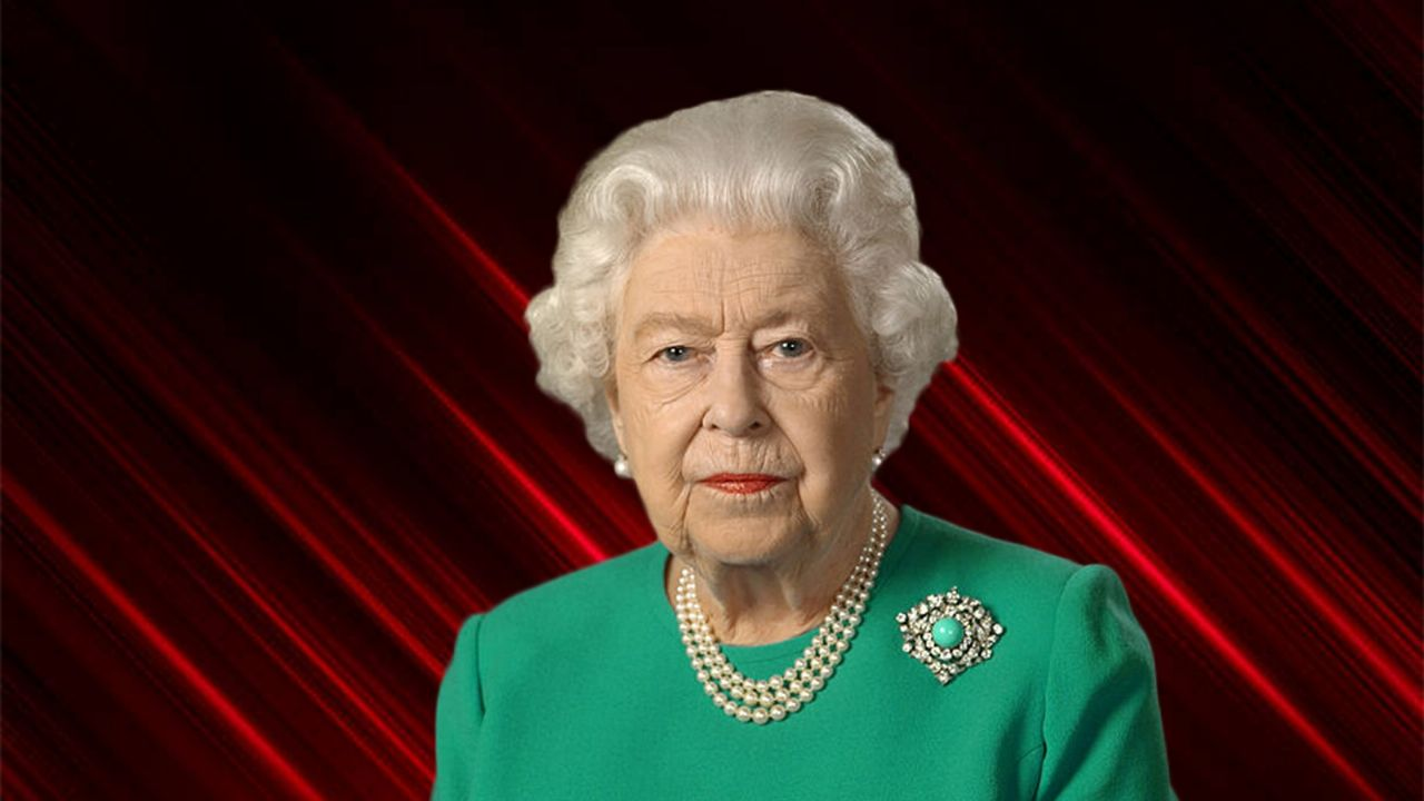 Against scandals: Queen Elizabeth II got tired and hired a spy