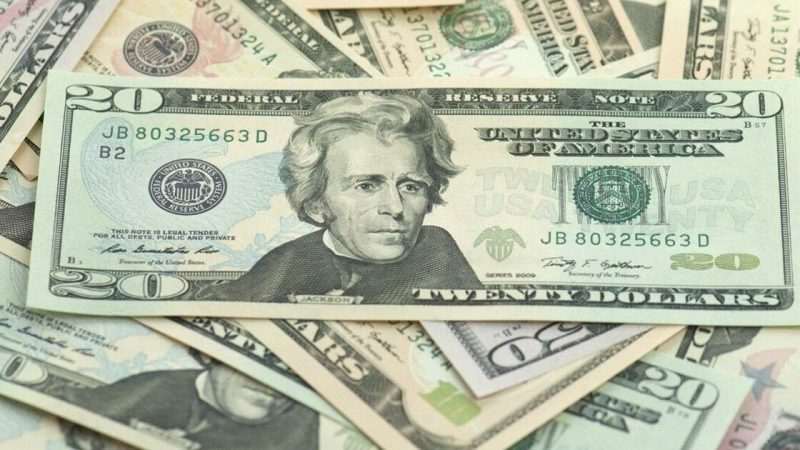 Analysts believe that without the International Monetary Fund, it would be difficult to keep the dollar under control