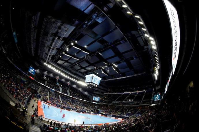 Civilian Baquito Navarro will meet again with the fans in Madrid