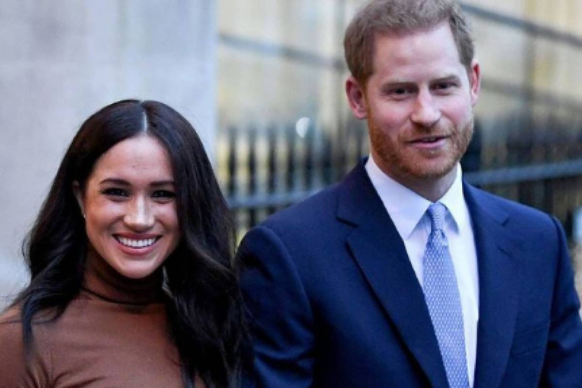 Crown Prince: Prince Harry is now on board the show and has mentioned which actor he would like to be portrayed