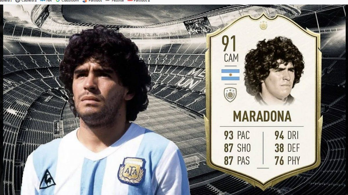 EA is investigating whether employees sold FIFA 21 cards