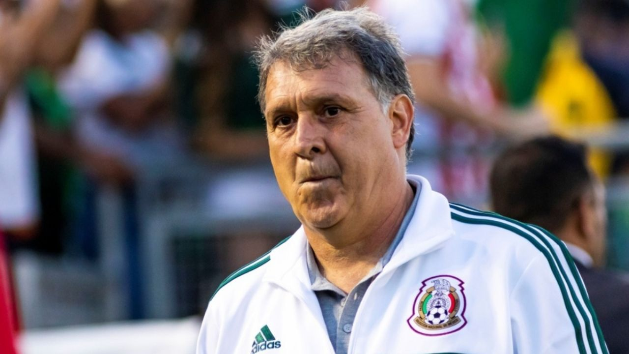 It would be illogical to call Carlos Vela to Tokyo 2020, as he has no position: Martineau
