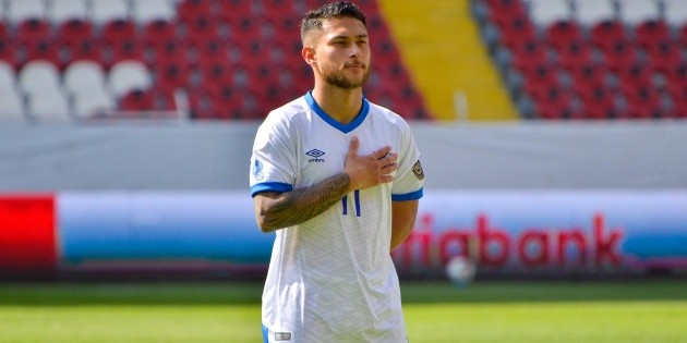 """Joshua Perez and Ronald Rodriguez """"emotionally"""" walked out after the match against Canada"""