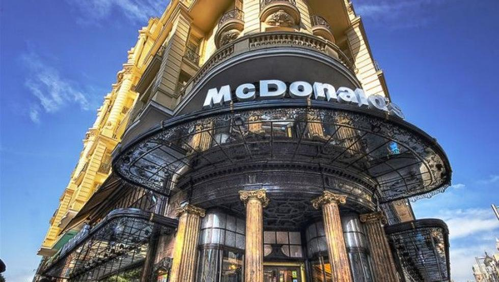 McDonald's Monopoly is back in the UK, will it do so in Spain?