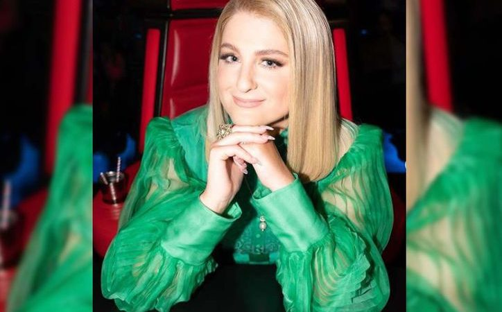 Megan Trainor will make her debut as an actress.  Will do comedy