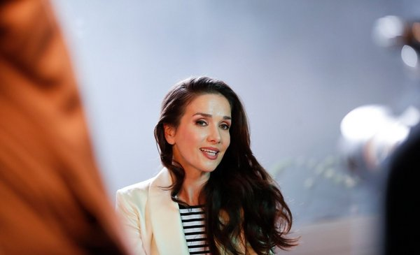 Natalia Oreiro refused to shoot a series in the United States: these were her reasons