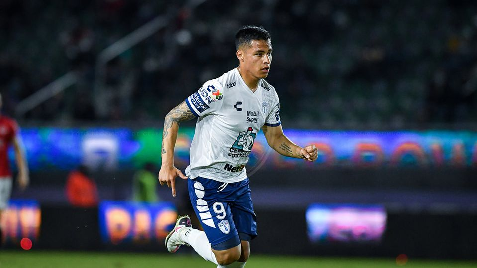 Necaxa vs Pachuca: Channel that takes live broadcasts over the Internet;  MX League